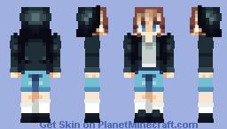 PearlescentMoon! Minecraft Skin