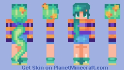 lmao Minecraft Skin