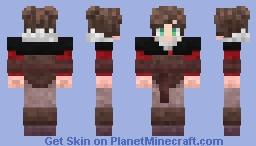Viva Fantasy - PepPey Minecraft Skin