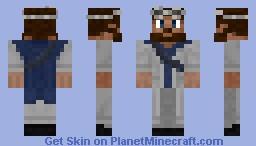 The Technic Man (Tekkit) Minecraft Skin