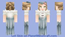 Daylight Victorian Minecraft Skin