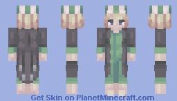 f a t h e r :) Dream SMP: Phil Minecraft Skin