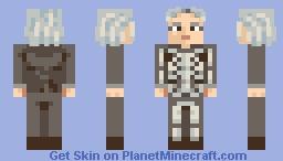 phoebe bridgers Minecraft Skin