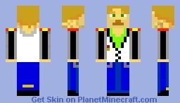 PHPhoto Minecraft Skin