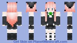 Efina Minecraft Skin