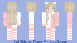 dreamstate Minecraft Skin