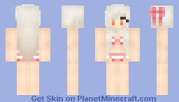 °ѕυgαя° Beachy Pearl. Minecraft Skin