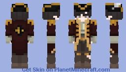 Down Below Minecraft Skin