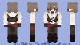 pirate-y?? Minecraft Skin