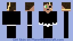 Pirate-Ninja Minecraft Skin