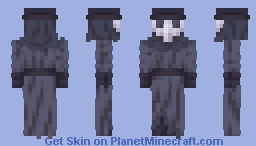 yersinia pestis - so Minecraft Skin