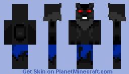 Evil [Werewolf Series] {REQUEST}
