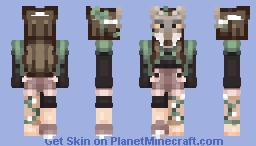 Sheep in Wolf's Clothing Minecraft Skin