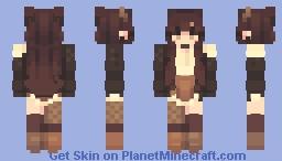 𝙏𝙚𝙯𝙪𝙡𝙞 Minecraft Skin