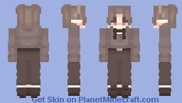 yes, the skin for my friend Socc Minecraft Skin