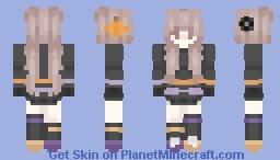 ~𝓒𝓪𝓼𝓾𝓪𝓵 𝓝𝓸𝓽-𝓢𝓸-𝓢𝓹𝓸𝓸𝓴𝔂~ Minecraft Skin