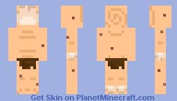 Weird Finger Thing Minecraft Skin