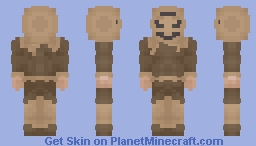 Scarecrow - Custom Suit || Justice Craft Skin Minecraft Skin