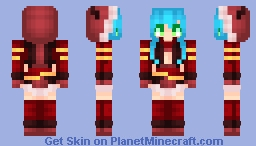 | I Don't Really Have a Title so eEP | ~* Marma *~ Minecraft Skin