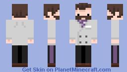 Lima Payne Minecraft Skin