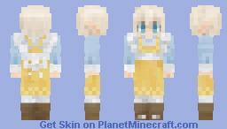 Baby Evelon [LoTC] Minecraft Skin