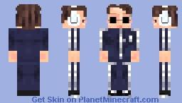 [AKTIVNYI GOMES] ~ Slidan-Minecraft Skin Minecraft Skin