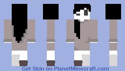 The sick one Minecraft Skin