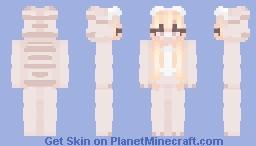 edt Minecraft Skin
