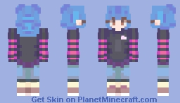 basic | rce Minecraft Skin