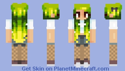 sEaWEeD Minecraft Skin