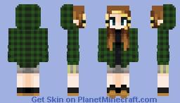 euch Minecraft Skin