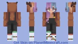 .no one's better than rudolph. Minecraft Skin