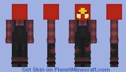 Vietnam Minecraft Skin