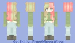 𝙢𝙚𝙧𝙧𝙮 𝙘𝙝𝙧𝙞𝙨𝙩𝙢𝙖𝙨 Minecraft Skin