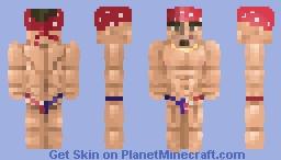 U Got That! Minecraft Skin
