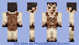 Plague Victim Minecraft