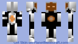 PLAYERUKNOWN (yes the PUBG guy playing MC) Minecraft Skin