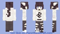 playstation 5 (boy version in desc.) Minecraft Skin