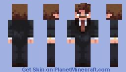 Richard Minecraft Skin