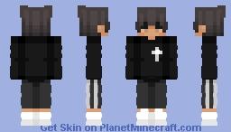 -Alex- Minecraft Skin