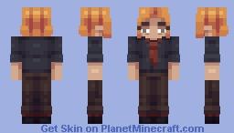 Skin for Blin4eg Minecraft Skin