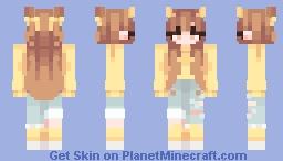 Pure Minecraft Skin