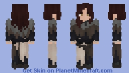 {𝖓𝖊𝖕𝖊𝖓𝖙𝖍𝖎𝖆𝖑} Esmeron -Do 𝐍𝐎𝐓 use without Permission- Minecraft Skin
