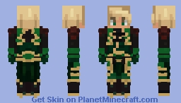 """""""Strategic retreat"""" is just a fancy way of saying """"giving up."""" Minecraft Skin"""