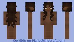 mali'ame base 1 - ftu [LOTC] Minecraft Skin