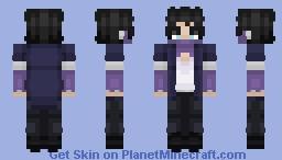 🌀d a b i 🌀 Minecraft Skin