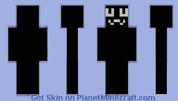 Ye i can make player skins Minecraft Skin