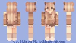 P r o m i s e Minecraft Skin