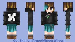 5 ~ Huskys_R_Awsome (SF) Minecraft Skin