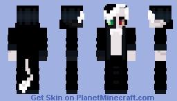 ramboo Minecraft Skin